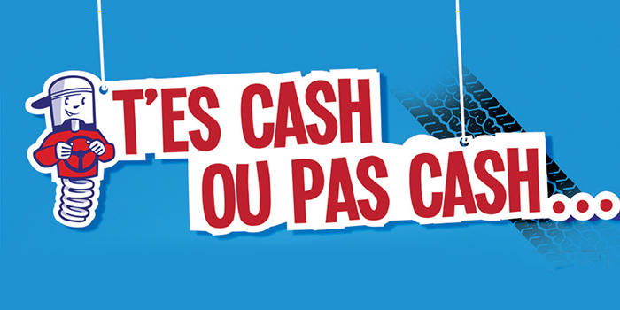 cash ou pas cash de monter le son ?